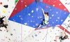 North Country Climbing Center - Littleton: Open Climbing Package for One, Two, or Four at North Country Climbing Center (Up to 44% Off)