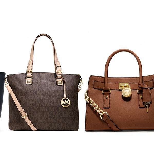 Michael Kors Las Hand Bags