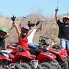 Up to 62% Off a Nellis Dunes ATV Tour