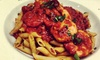 Up to 40% Off Lunch or Dinner at GG's of New York