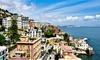 Napoli: camera doppia con colazione per 2 persone