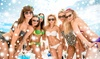 Up to 72% Off Party from Nocturnal Tours