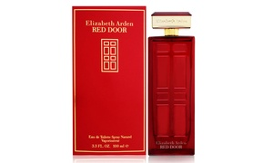 Eau de Toilette Red Door de Elizabeth Arden