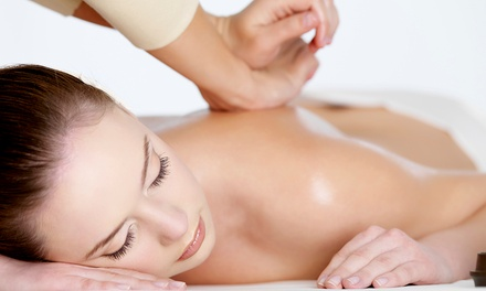 75Minute Pamper Package for One $99 or Two People $198 at Siam Senses Thai Massage and Day Spa Up to $268 Value