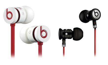 Headphones urBeats disponíveis em duas cores por 45,90€