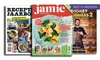 Jamie magazine + kookboek