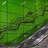 U-Bahn-Führung: Wehrhahn-Linie