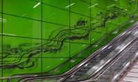 """90 Minuten U-Bahn-Führung """"Die Wehrhahn-Linie"""" für 1 bis 4 Personen mit Düsseldorf Tourismus (bis zu 29% sparen*)"""
