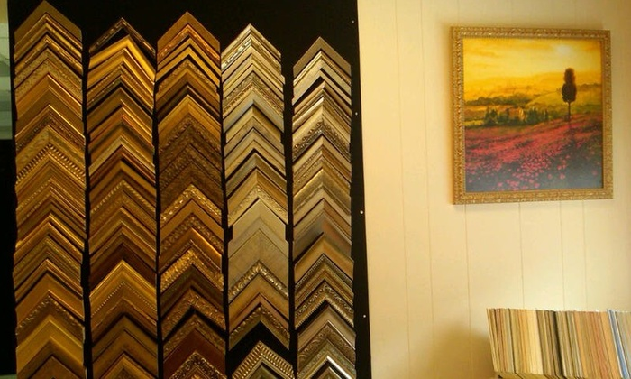 Art & Framing Warehouse - Up To 56% Off - York, PA   Groupon