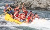 Up to 46% Off Rafting Trips from Sierra Whitewater
