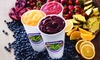 Tropical Smoothie Cafe - Gilbert: Three Groupons, Each for $10 Worth of Smoothies, at Tropical Smoothie Cafe (Up to 50% Off)