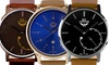NY London Men's International Watch Collection: NY London Men's International Watch Collection