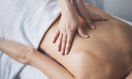 1 o 3 sesiones de fisioterapia con diagnóstico previa en Almar Fisioterapia Chamberí (hasta 68% de descuento)