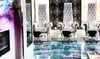 Up to 42% Off Spa Manicure & Pedicure at NAB Nail Bar