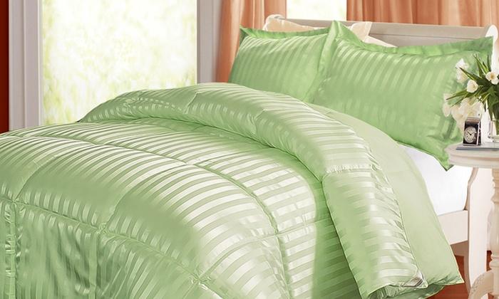 Kathy Ireland Comforter Set Groupon Goods