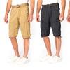 X-Ray Wesley Men's Cargo Shorts