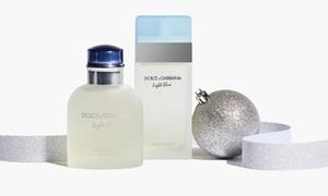 Dolce & Gabbana Light Blue Eau de Toilette for Women and Men