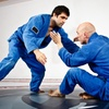 83%  Off Fitness or Jiu-Jitsu Classes