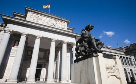 Entrada ''Acceso Preferente'' a la visita guiada al Museo del Prado para niños y adultos desde 40 €