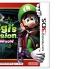 3DS Nintendo Selects Luigi's Mansion: Dark Moon