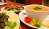 Taste of Istanbul Grill - Vaughan: Artisan Turkish Cuisine at Taste of Istanbul Grill (50% Off). Three Options Available.