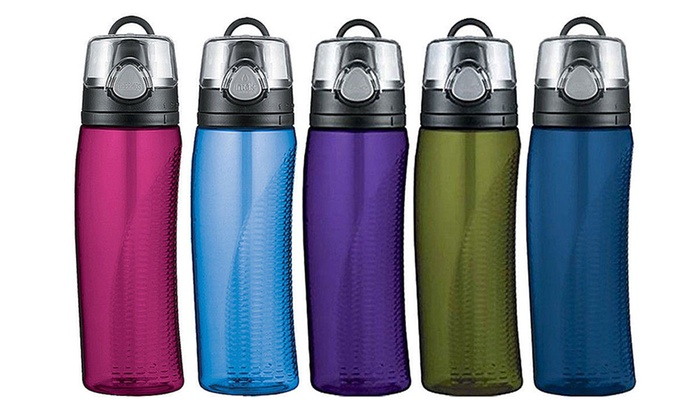 Thermos Hydration Water Bottle