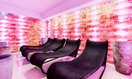 Lago Como: 1 o 2 noches en habitación doble para 2 personas con media pensión y spa en Seven Park Hotel 4*