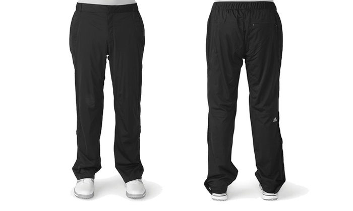 Adidas Golf Men's ClimaProof Advance Rain Pants