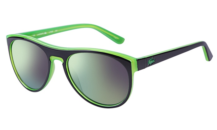 84152d8c6bee7e Lacoste Sunglasses for Men and Women