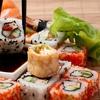 Sushi and Sake 65% Off