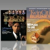 """Up to 51% Off """"Twin Cities Business Magazine"""" Subscription"""