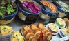Taste the Town Tours - Taste the Town Tours: $22 for a Taste the Town Walking Food and Cultural Tour from Taste the Town Tours in Niagara-on-the-Lake (Up to $45 Value)