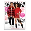 1-Year, 5-Issue Subscription to Seventeen Magazine