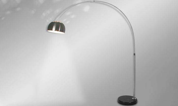 Lampada ad arco | Groupon Goods