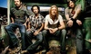 Puddle of Mudd  - District 3 Arts and Events Venue: Puddle of Mudd on Wednesday, November 23 at 8 p.m.