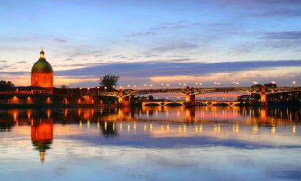 Toulouse : 1 à 3 nuits avec petit-déjeuner à l'hôtel Ibis Toulouse Purpan pour 2 personnes