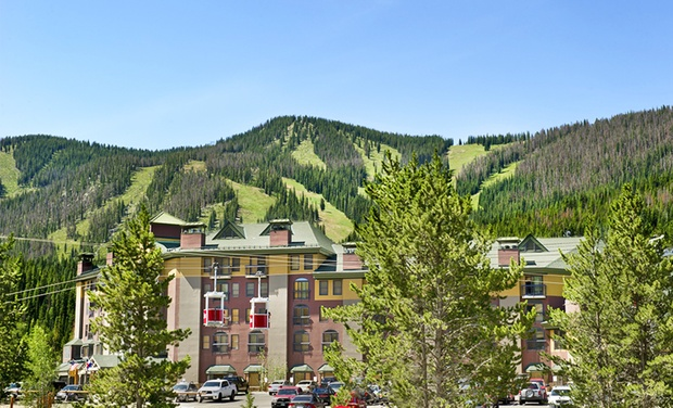 Vintage Hotel - Winter Park, CO: Stay at Vintage Hotel in Winter Park, CO; Dates into December