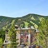 Mountainside Hotel in Winter Park