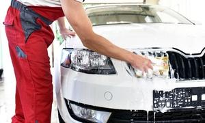 Orange Car Wash Attebury: Executive Car Wash from R42 for One Car at Orange Car Wash Attebury (Up to 52% Off)