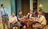 """Up to 40% Off """"The Odd Couple"""" Comedic Play"""