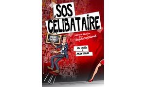 """la boite à rire Lille: 2 places pour """"SOS célibataire"""" à 20 € au théâtre La Boîte à Rire Lille"""