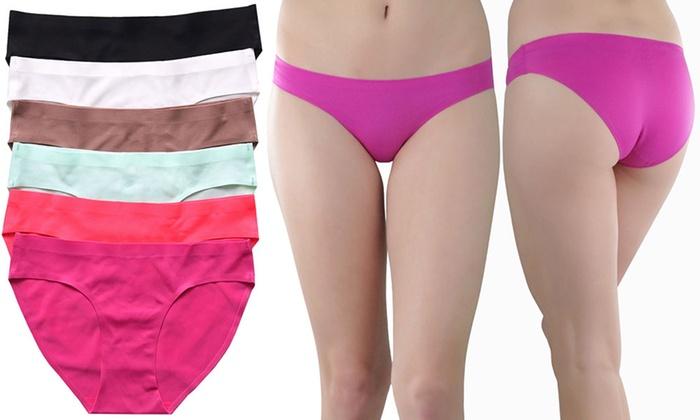 Silky bikini underwear galleries 962