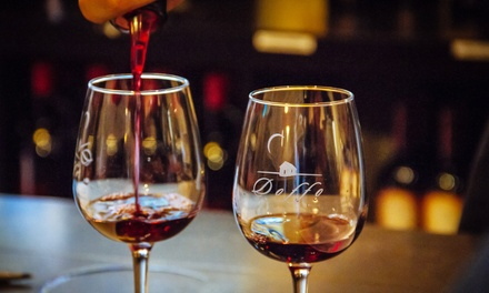 Winery Bus Tour with Champagne and Wine Tasting for One or Two at Doffo Winery (Up to 42% Off)