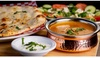 44% Off Authentic Punjabi Cuisine at Spice India