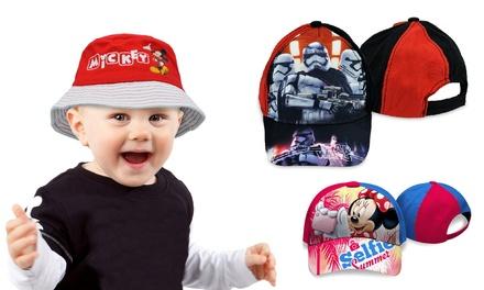 Berretti e cappelli per bambini