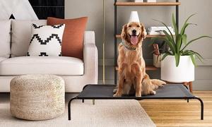 Lit surélevé pour chiens Pet Amore