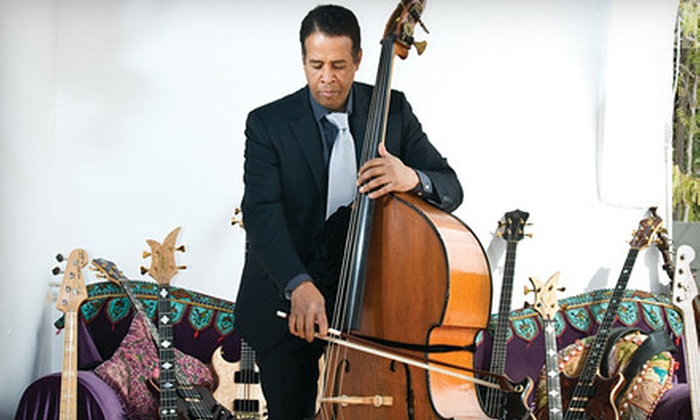 An Acoustic Evening with Stanley Clarke and Hiromi - New Brunswick: Acoustic Evening with Stanley Clarke and Hiromi at State Theatre on September 16 (Up to 72% Off). Two Options Available.