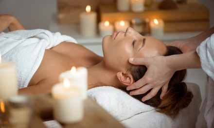 One or Two Two 60-Minute Swedish Massages at Head To Toe Massage (Up to 11% Off)