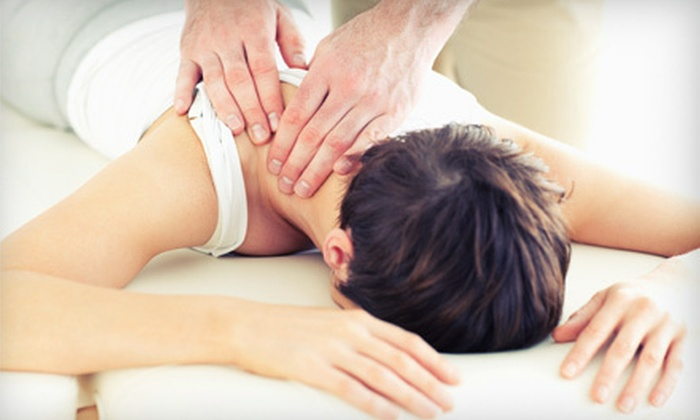 Complete Chiropractic - Multiple Locations: $39 for a Chiropractic Exam, Adjustment, and Massage at Complete Chiropractic ($165 Value)