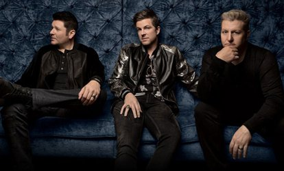 image for Rascal Flatts: Back to Us Tour with Dan + Shay and Trent Harmon on Friday, August 10, at 7:30 p.m.